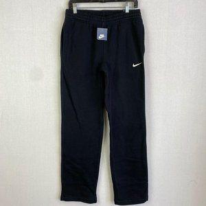 NIKE Fleece Lined Straight Leg Sweatpant NWT